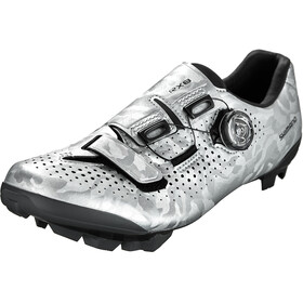 Shimano SH-RX800 Shoes silver